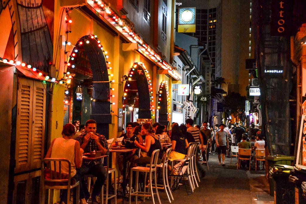 جالب ترین خیابانهای جهان بر اساس فعالیتها و تجربیات مخاطبین